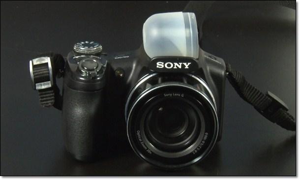 camera sony - suporte de videomakers - como tirar as melhores fotos