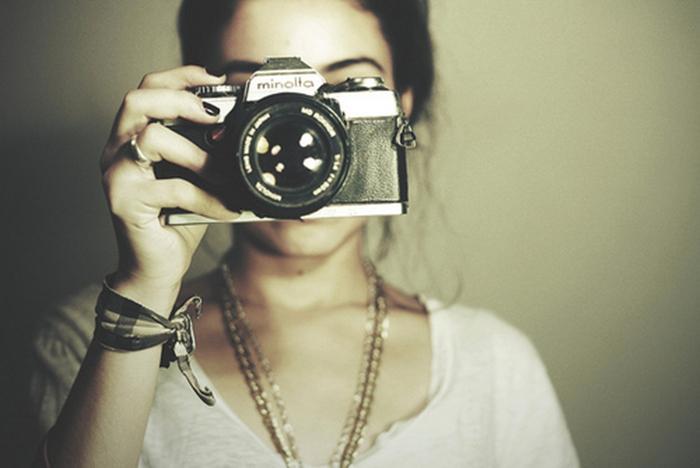tirando um close desfocado - como tirar as melhores fotos