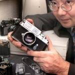 cameras japonesas
