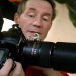 fotografando animais - Sartore
