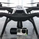 drone go pro go pro camera filmagem com drone drone para filmagem aerea