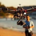 como ser um Piloto de Drone - maxdesign