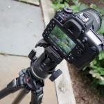 camera de triple videomaker transmissão ao vivo pela internet
