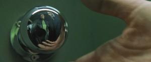 câmera do matrix