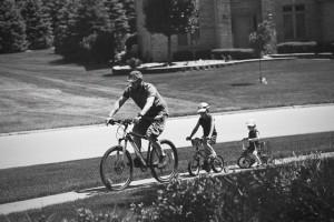 seguir bons bicicleta